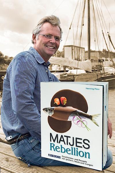 Henning Plotz - Matjesrebell