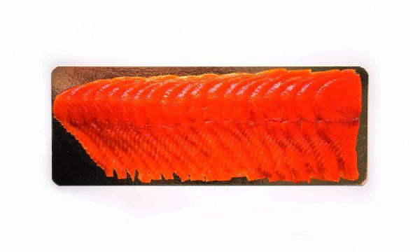 Handcrafted - Norwegischer Räucherlachs