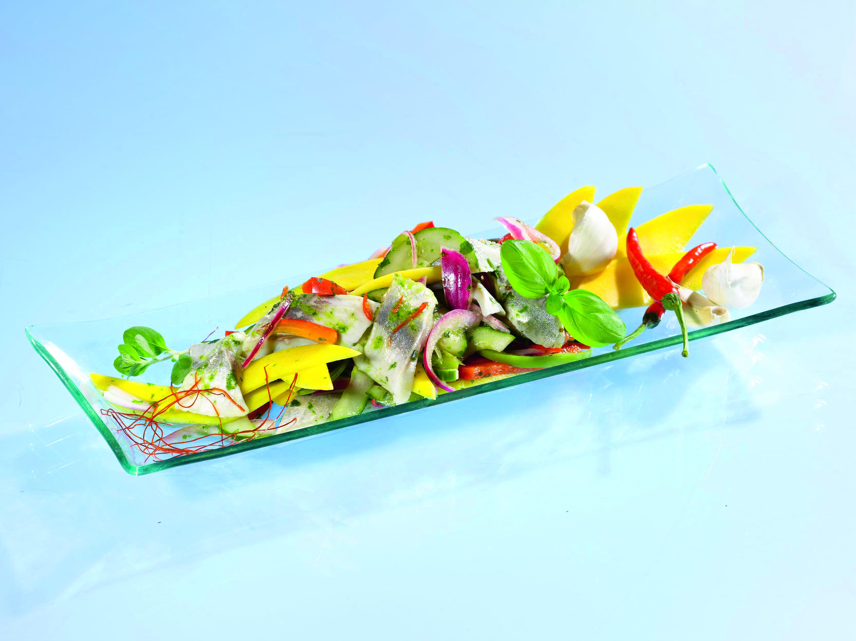 Mediterrano Salat